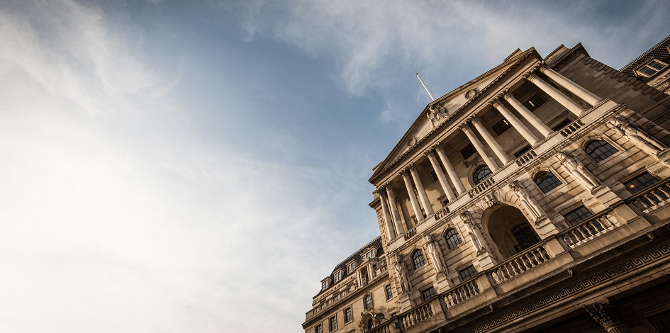 BoE: earlier and greater interest rate rises on the horizon