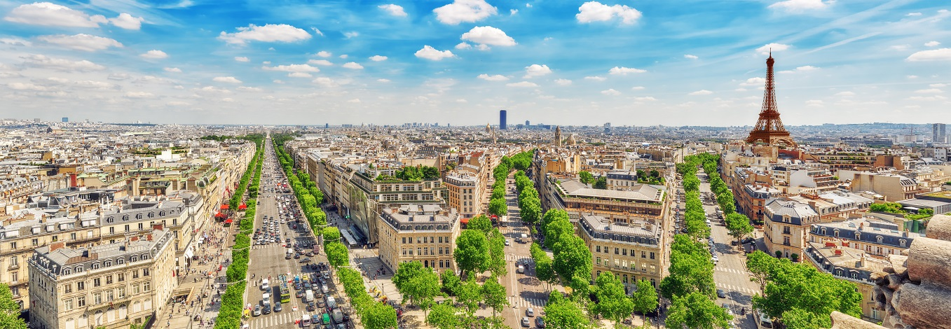How global cities are promoting sustainability and helping to fight climate change