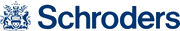 Schroders asset management logo