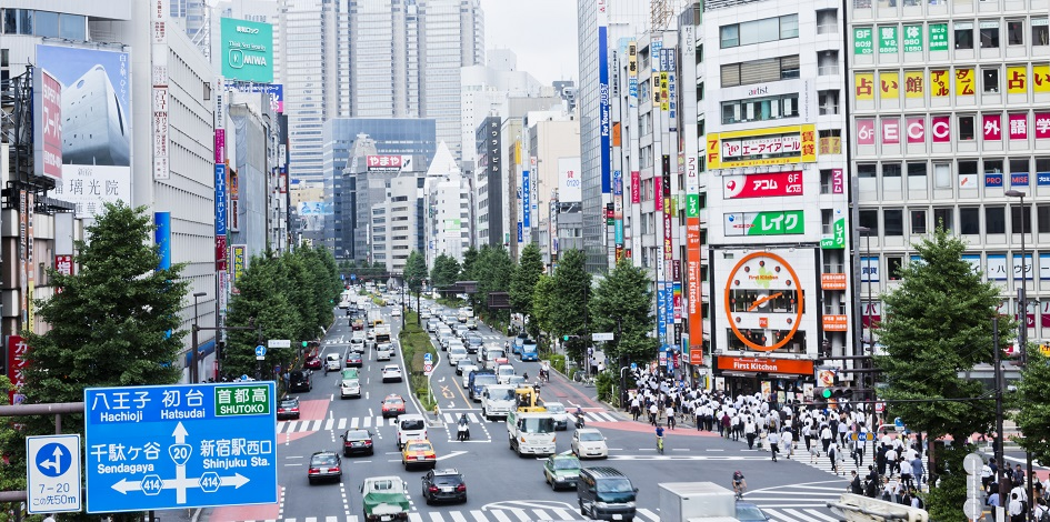 Where next for Japan as election looms?