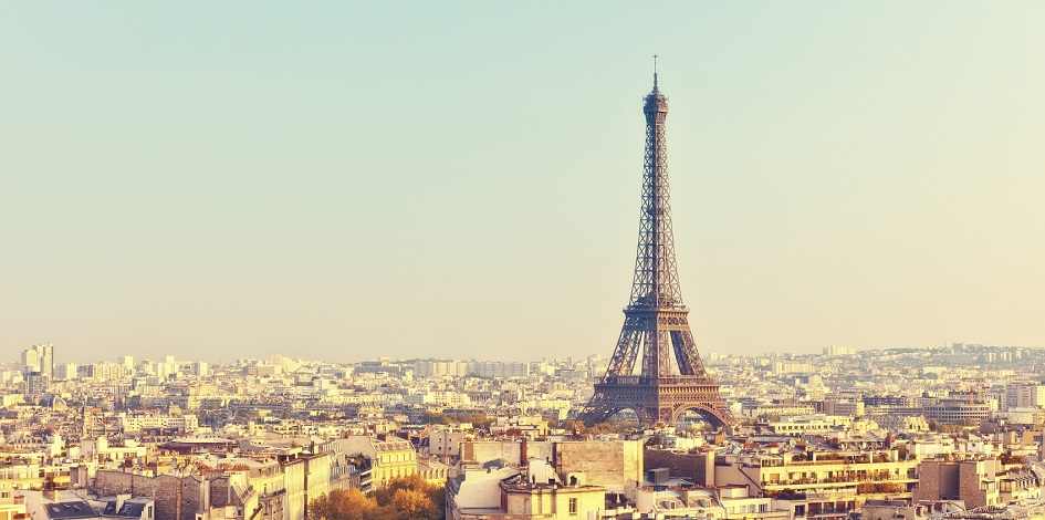 Why Paris is on the up: tourism, transport and Brexit