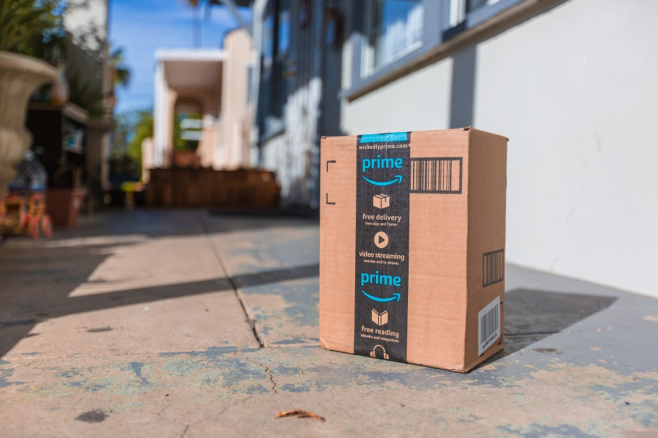 Can Amazon really be a climate change champion?