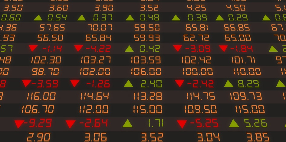Four reasons for caution on a market in transition