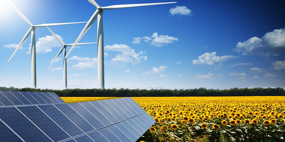 Investors should note the approaching tipping point for renewable energy