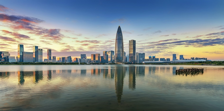 How might EM investors benefit from the continued opening up of China's capital markets?