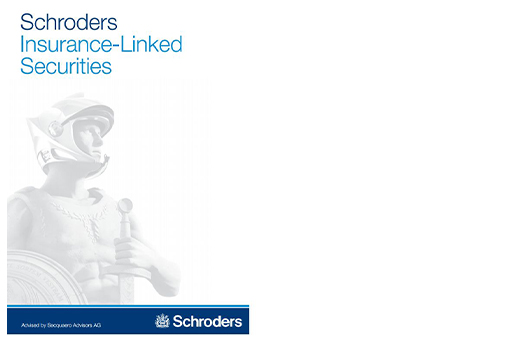 Schroders index linked securities statue
