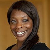 Xziena Charles UK Defined Contributions Specialist
