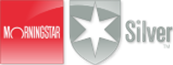 Morningstar silver award Logo