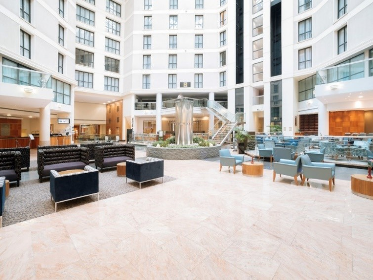 Schroder Real Estate and BAE Pension Funds acquire the Sofitel London Gatwick