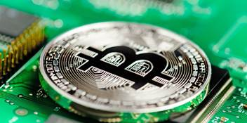 060a19406 Say what you like about bitcoin – and we certainly do our best – it is  rarely dull. Not only – in the space of just eight days – has the value of  ...