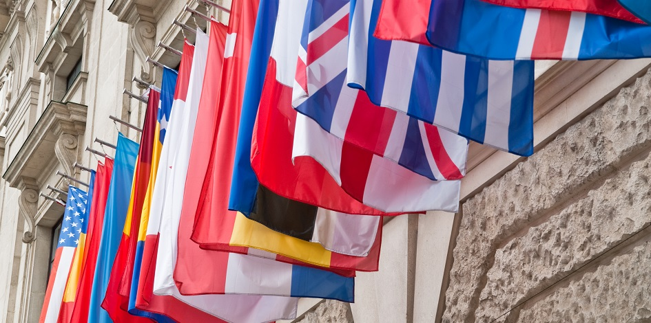 European institutional investors cautious compared to North American optimists