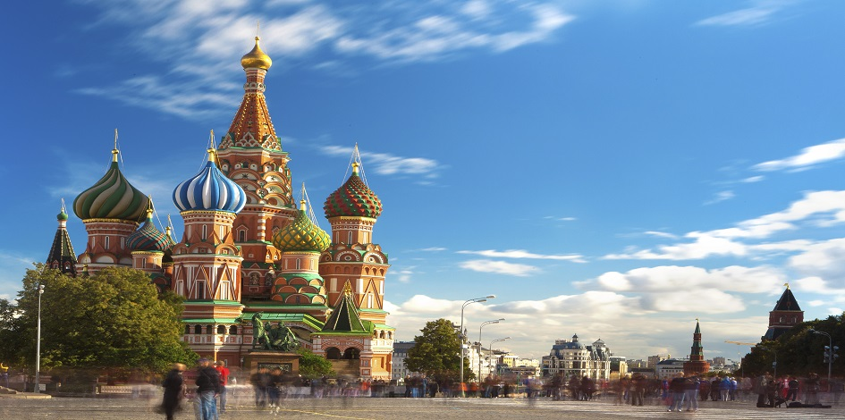 Russian central bank steps up the pace