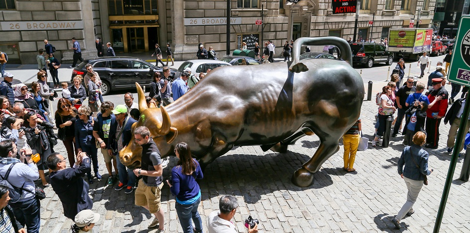 The longest bull market in history: five charts that tell the story