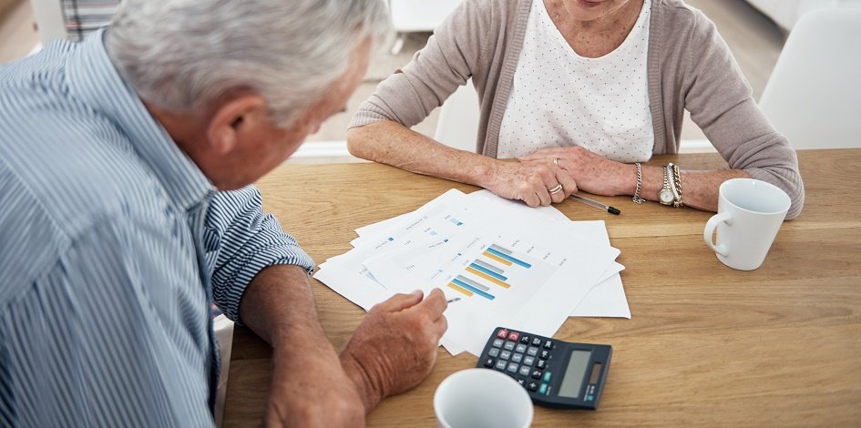 Why 70% of people keep investing after retirement