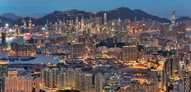 Schroders appoints new CEO of Hong Kong - Media Relations