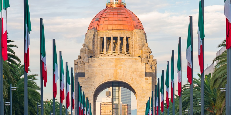 Mexico City to prosper from bloom of youth