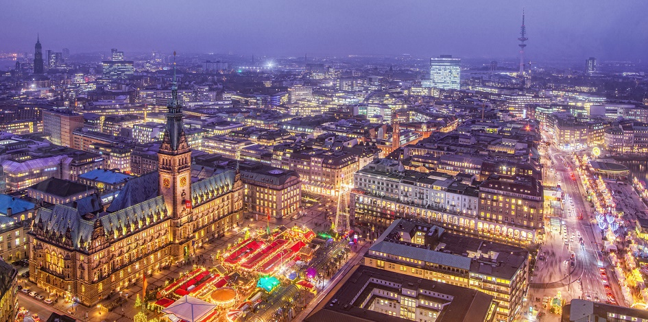 How to invest in Europe's winning cities