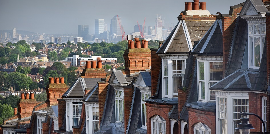 This is why UK house prices might be sturdier than you think