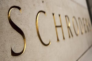 Schroder UK Public Private Trust plc: Portfolio Manager Appointment and Change of Name