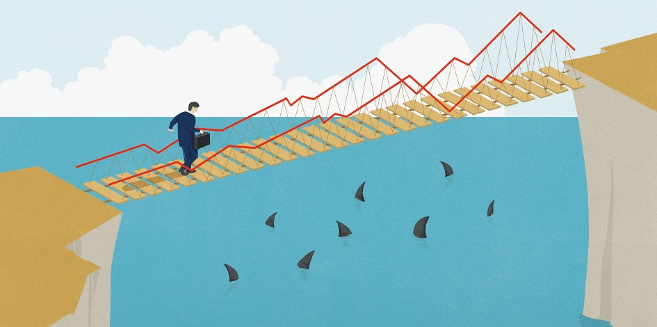Market turmoil: Is now the right time to save or invest?