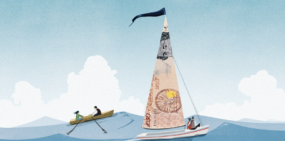 Can you retire better off than your parents?