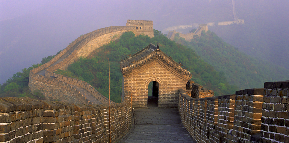 Chinese autos - hitting the (Great) wall?