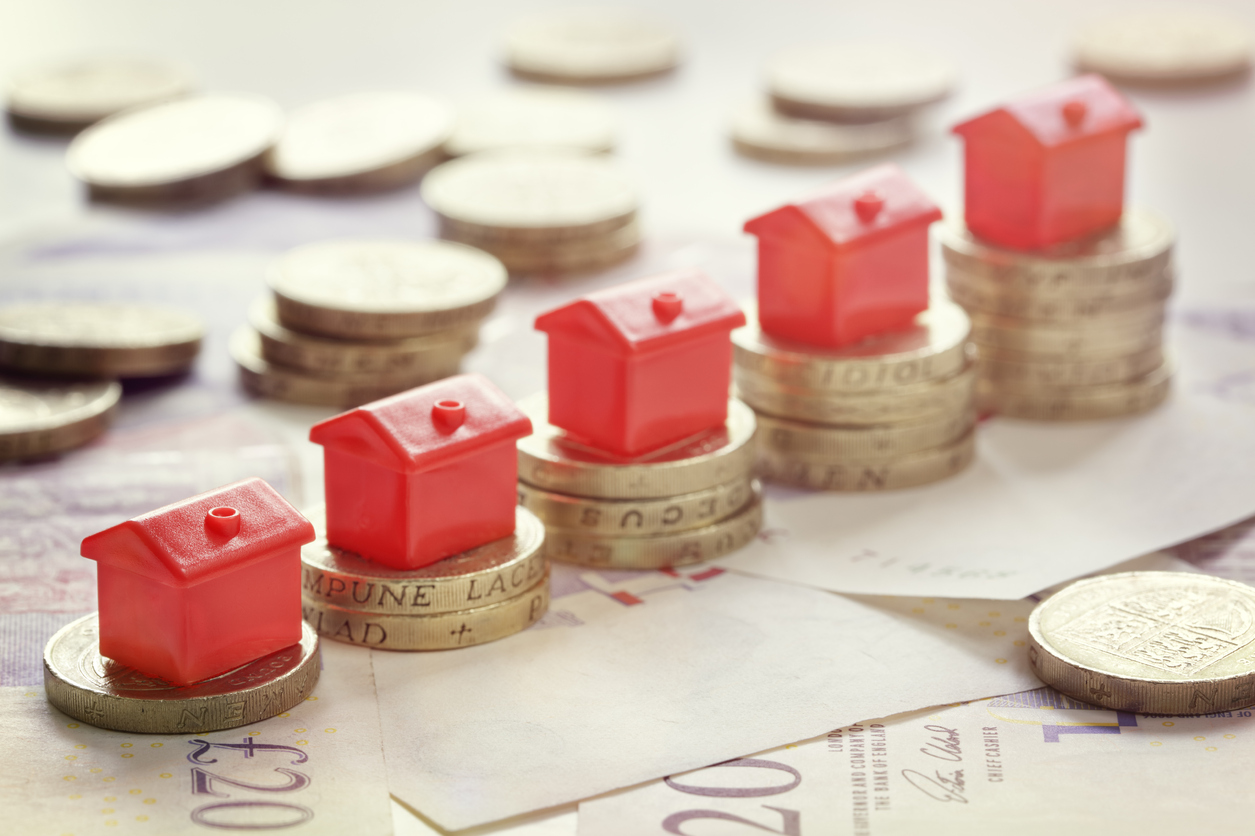 house prices outside london are fair-value - the value perspective