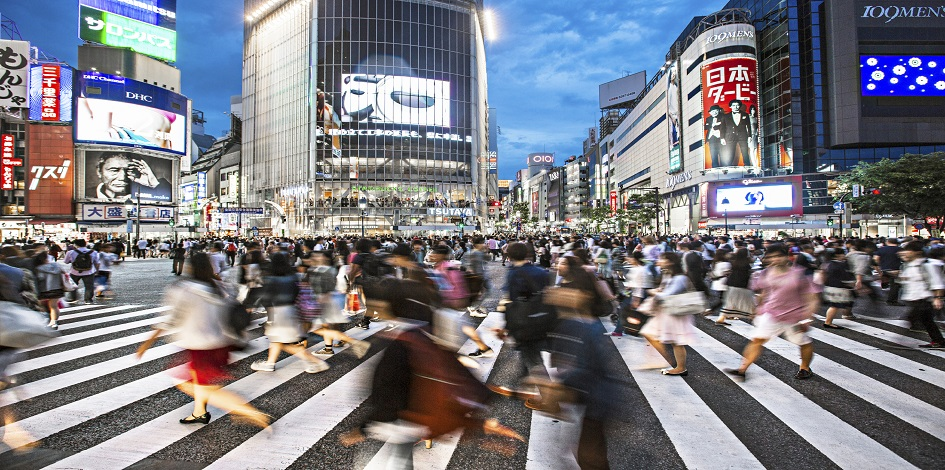 Schroders Quickview: Japan steps up currency war