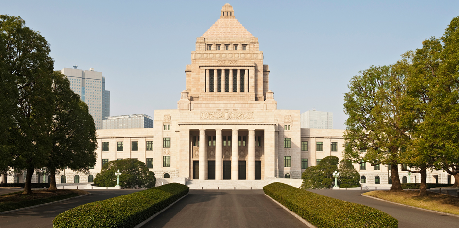 60 seconds with Keith Wade on the Japanese economy