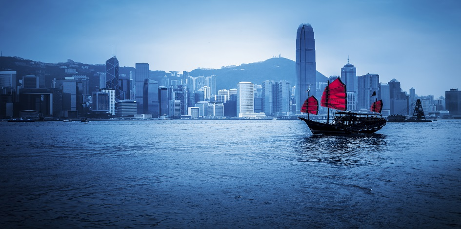 Outlook 2016: Greater China Equities