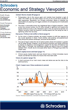 Schroders-Economic Strategy Viewpoint Page