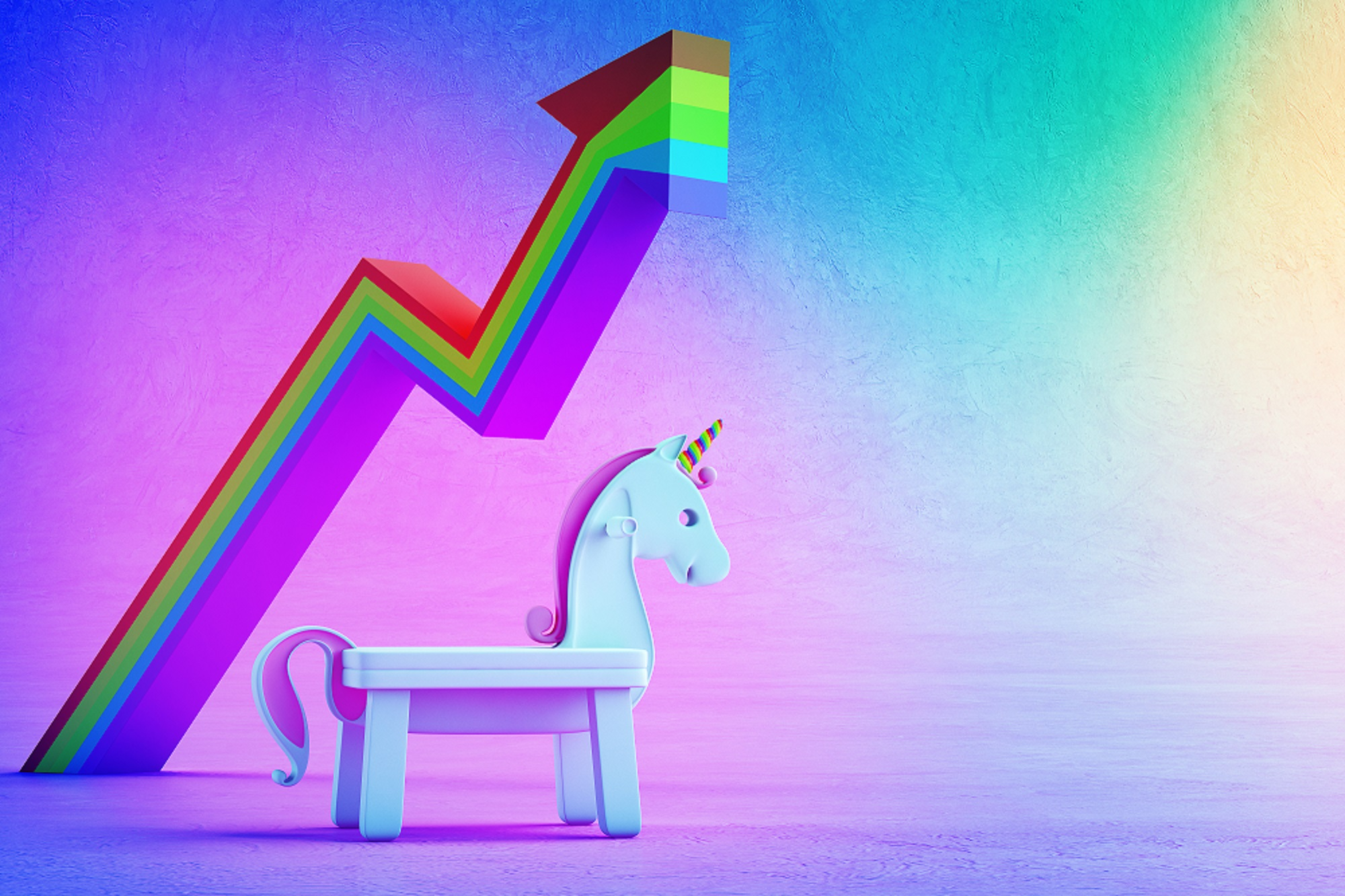 Might recent 'unicorn' IPOs encourage investors to be more rational?