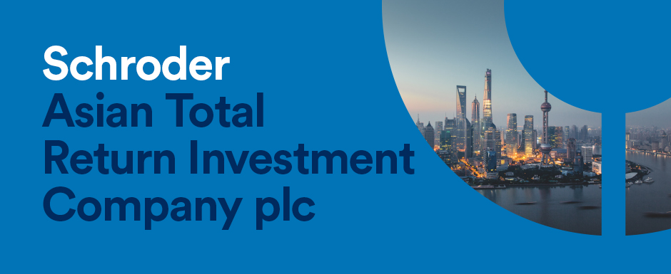 Schroder Asian Total Return Investment Company plc