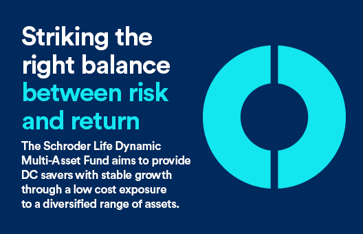 Life Dynamic Multi Asset fund