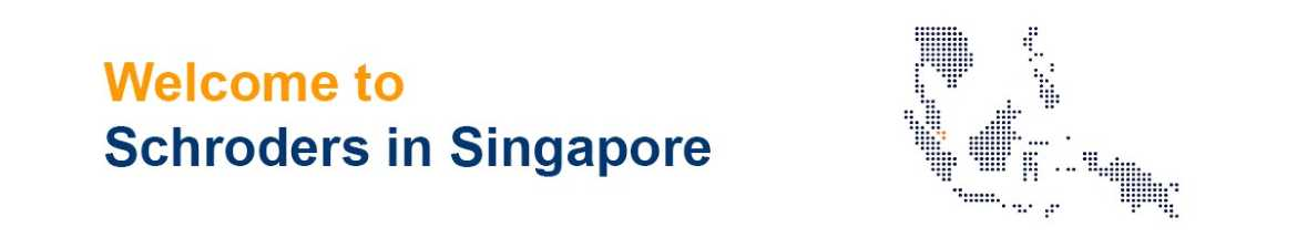 Schroders in Singapore