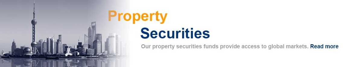 Property Securities