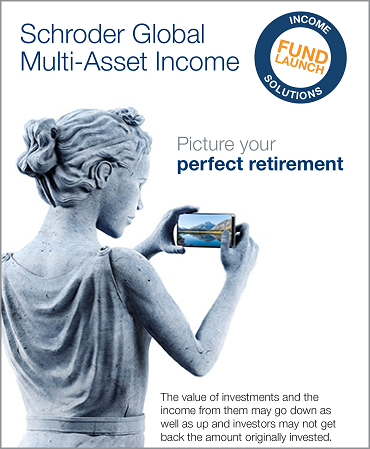 Global MultiAsset Income banner