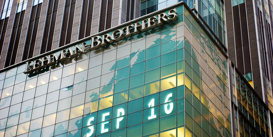 Ten years after Lehman Brothers: how close are we to 'normality'?