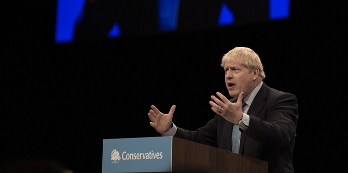 UK election result: what the Conservative majority means for markets and investments