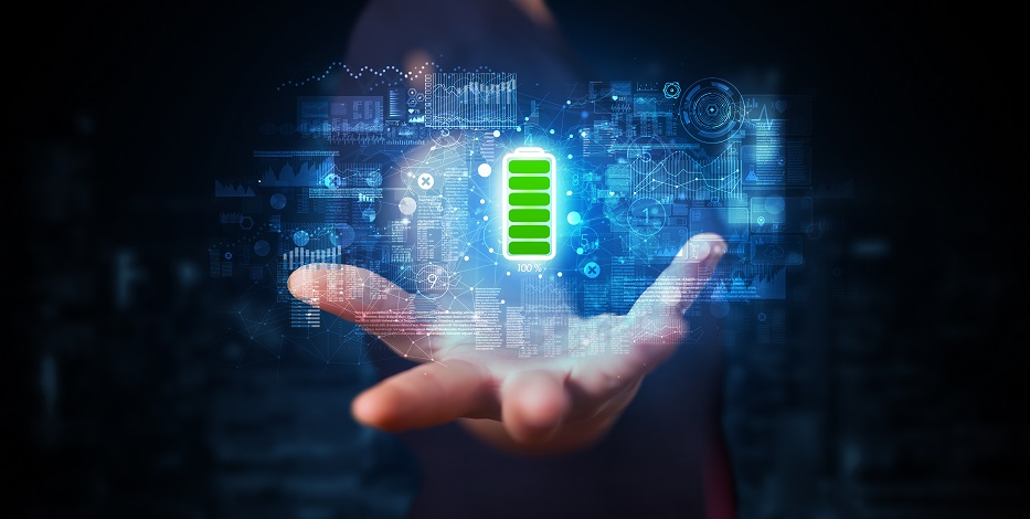 Eight things investors need to know about energy storage