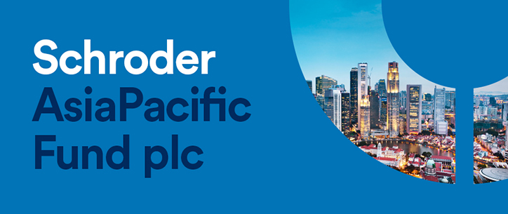 Schroder AsiaPacific Fund plc