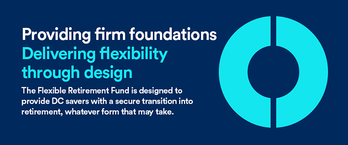 Providing firm foundations. Delivering flexibility through design.