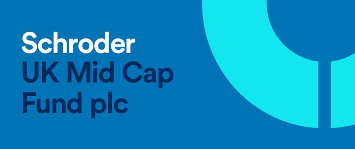 Schroder UK Mid Cap Fund Plc