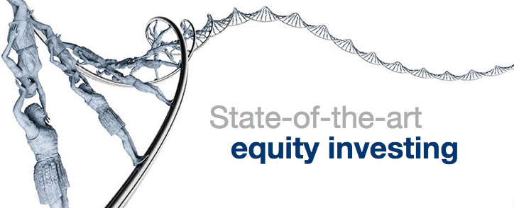 State-of-the-art equity investing