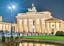 ブランデンブルク門(ベルリン)