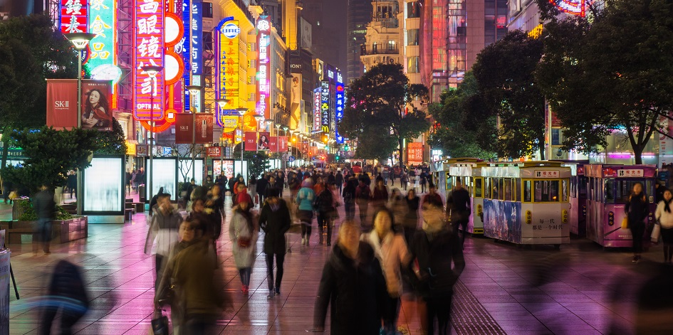 Outlook 2018: Greater China equities