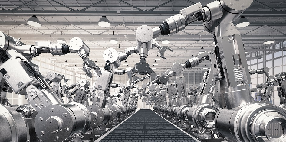 """What does the """"rise of the robots"""" mean for asset prices?"""