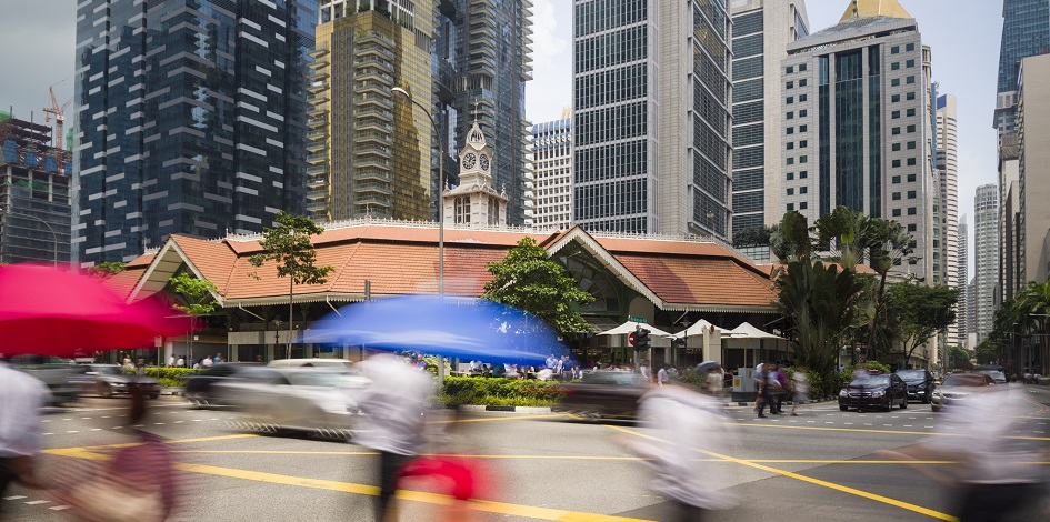 Why consider investing in Asia now? Seven charts that tell the story