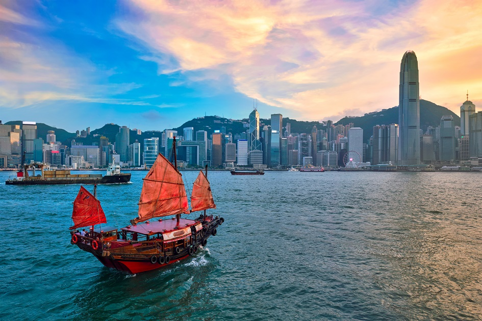 Is the tide turning for emerging markets?