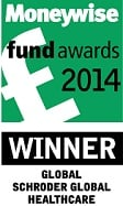 Awards - Private Investor - Schroders